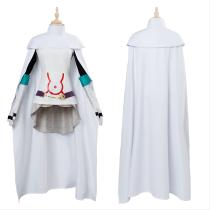Matter Was Slime After Reincarnation Shizue Izawa Cosplay Costume