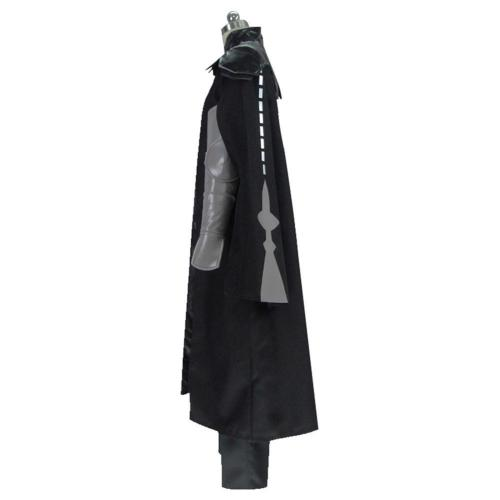 Fire Emblem: Three Houses Male Byleth Cosplay Costume