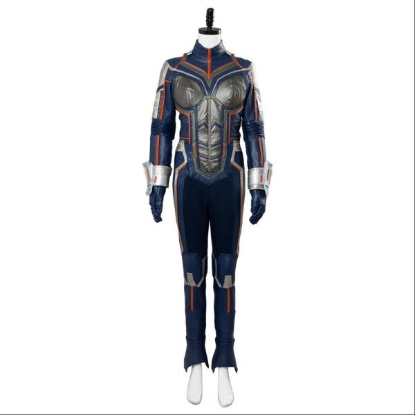 Ant Man and the Wasp Wasp Cosplay Costume
