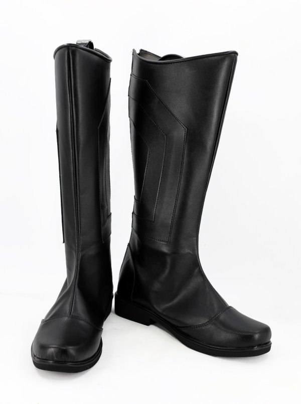 Thor 3 Ragnarok Thor Boots Cosplay Shoes