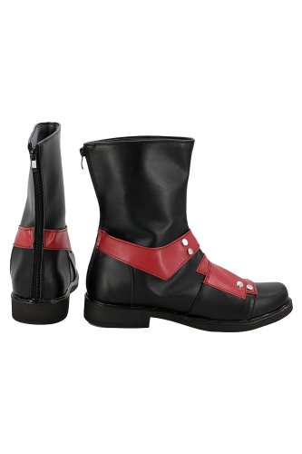Deadpool2 Wade Wilson Cosplay Shoes Boots