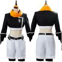 Fujimaru Ritsuka Fate/Grand Order FGO Gudako Cosplay Costume