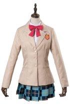A Certain Magical Index / Scientific Railgun Misaka Mikoto Middle School Uniform