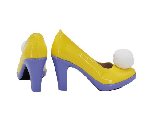 Hatsune Miku Haru Spring New Cosplay Shoes