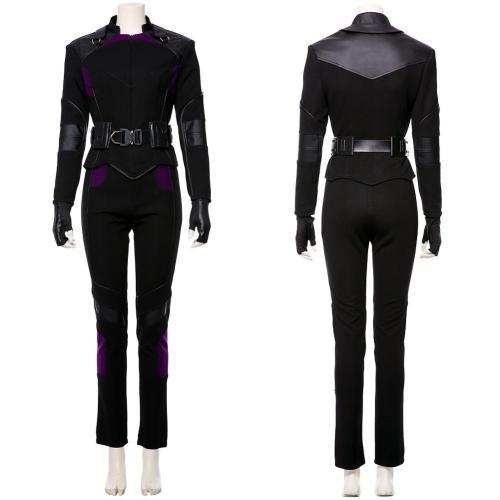 Marvel Agents of S.H.I.E.L.D. Season 6 Daisy Johnson Cosplay Costume