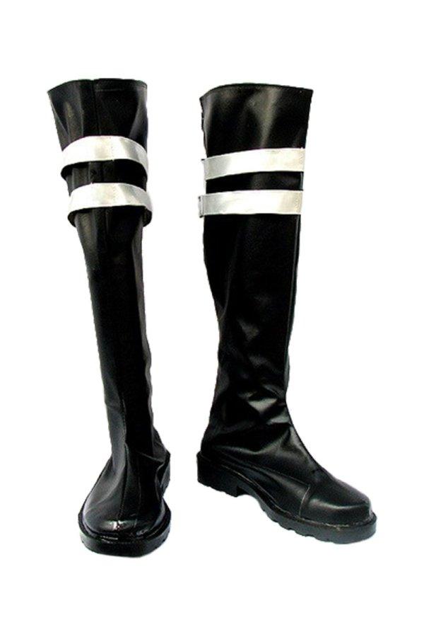 Dissidia 012: Duodecim Final Fantasy Sephiroth Cosplay Boots