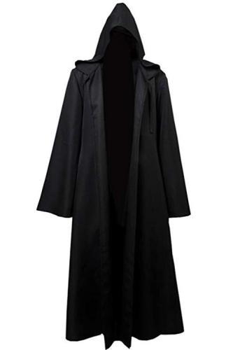 Star Wars Anakin Skywalker Cosplay Costume Cloak Only