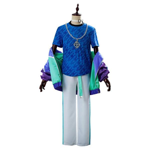 Paradox Live cozmez Cosplay Yatonokami Kanata Cosplay Costume