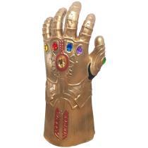 Avengers 3: Infinity War Thanos Glove Gauntlet Cosplay Props