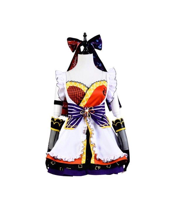 LoveLive! Eli Ayase Ninja Cosplay Costume