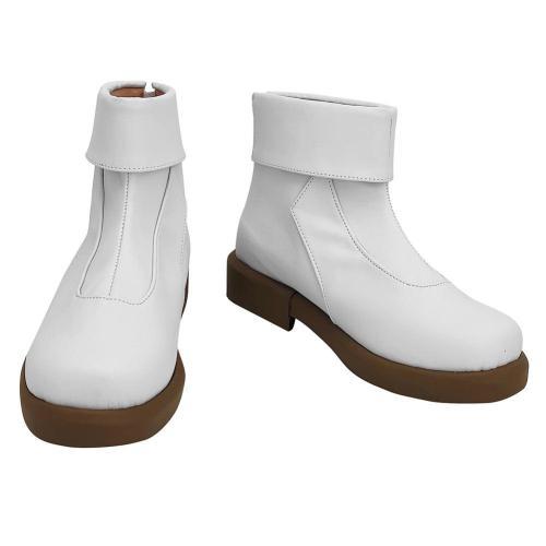 Jujutsu Kaisen Boots Toge Inumaki Halloween Costumes Accessory Cosplay Shoes