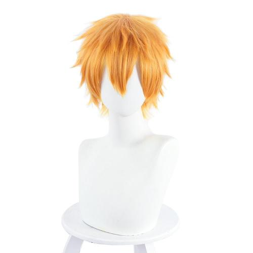 Toilet-Bound Hanako-kun Wig Minamoto Teru Cosplay Wig