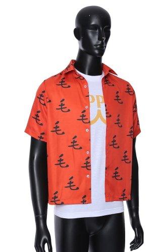One Punch Man Saitama Oppai Casual Shirt Tee Cosplay Costume