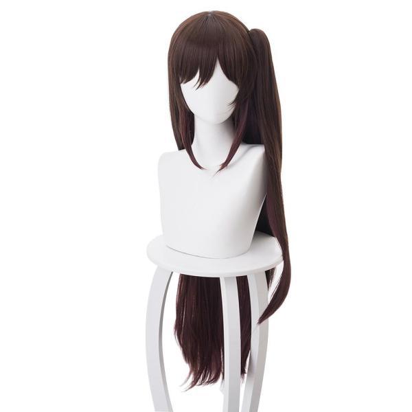 Hitoribocchi no Marumaru Seikatsu Bocchi Hitori Brown Wig