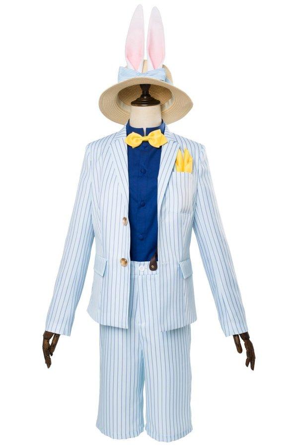 Anime Black Butler Ciel Phantomhive Cosplay Costume