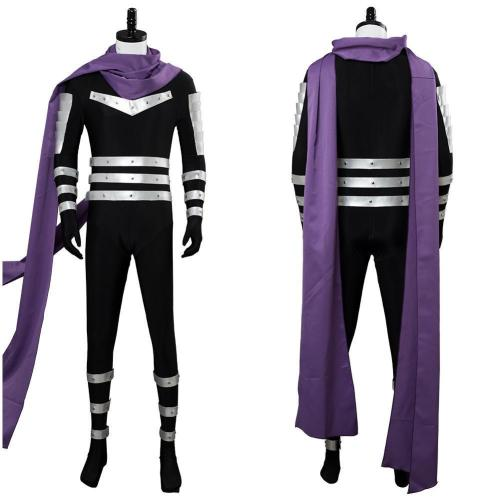 ONE PUNCH-MAN Speed Sonic Jumpsuit Cosplay Costume