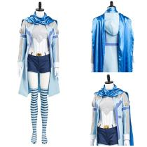 BOFURI: I Don't Want to Get Hurt so I'll Max Out My Defense. Sally Halloween Carnival Outfit Cosplay Costume