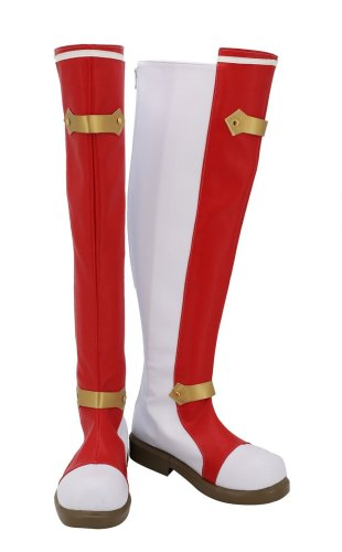 Fire Emblem Lilina Cosplay Shoes Boots