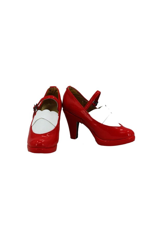 Problem Children are Coming from Another World Kudo Asuka Cosplay Shoes