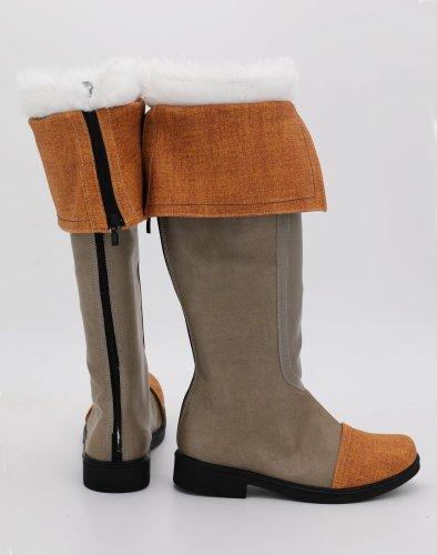 The Rising of the Shield Hero Naofumi Iwatani Cosplay Shoes