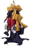 Fate Grand Order FGO Katsushika Hokusai Kimono Outfit Cosplay Costume
