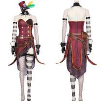Moxxi Borderlands 3 Cosplay Costume