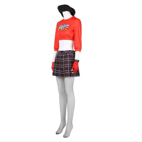 Persona 5 Anne Takamaki Cosplay Costume