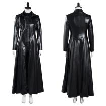 Underworld Halloween Carnival Suit Coat Jumpsuit Outfit Cosplay Costume