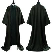 Harry Potter Lord Voldemort Robe Cosplay Costume