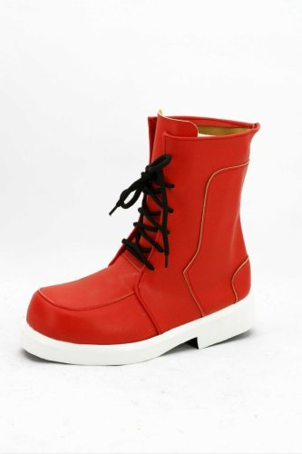 Boku no Hero Academia My Hero Academia Izuku Deku Cosplay Shoes Boots Custom Made