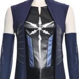 Caitlin Snow Killer Frost The Flash Season 6 Cosplay Costume