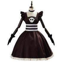 Toilet-Bound Hanako-kun Nene Yashiro Dress Cosplay Costume