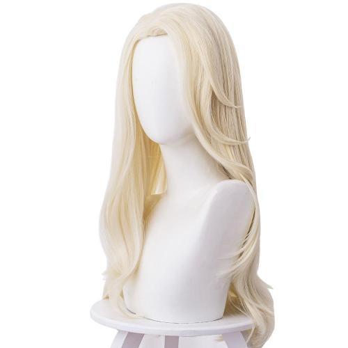 Frozen 2 Princess Elsa Wig Cosplay Wig