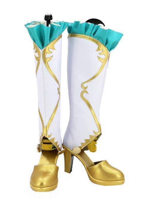 LoveLive! Minami Kotori Birthstone Set Kotori Minami Cosplay Shoes
