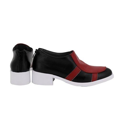 JoJo's Bizarre Adventure GUIDO MISTA Cosplay Shoes