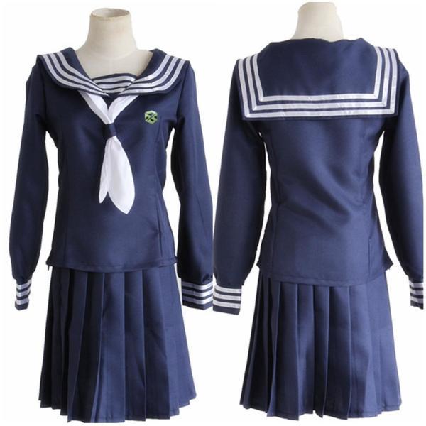 Toradora TIGER and DRAGON Blue School Uniform Cosplay Costume