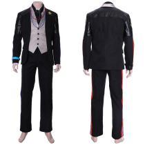 Die-Hard Diehard Man Death Stranding Suit Cosplay Costume