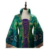 Hocus Pocus Winifred Sanderson Suit Cosplay Costume