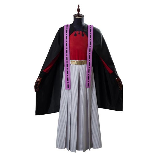 Demon Slayer: Kimetsu no Yaiba Doma Upper Moon two Douma Outfit Cosplay Costume