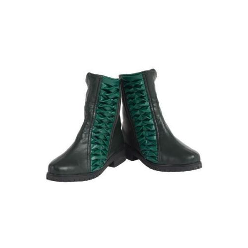 Guardians of the Galaxy 2 Mantis Lorelei Outfit Cosplay shoes boots