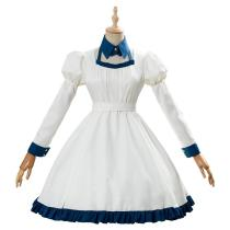 Invented Inference Iwanaga Kotoko Dress Cosplay Costume