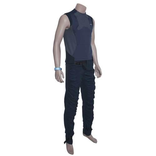 Sam Porter Bridges Death Stranding Cosplay Costume