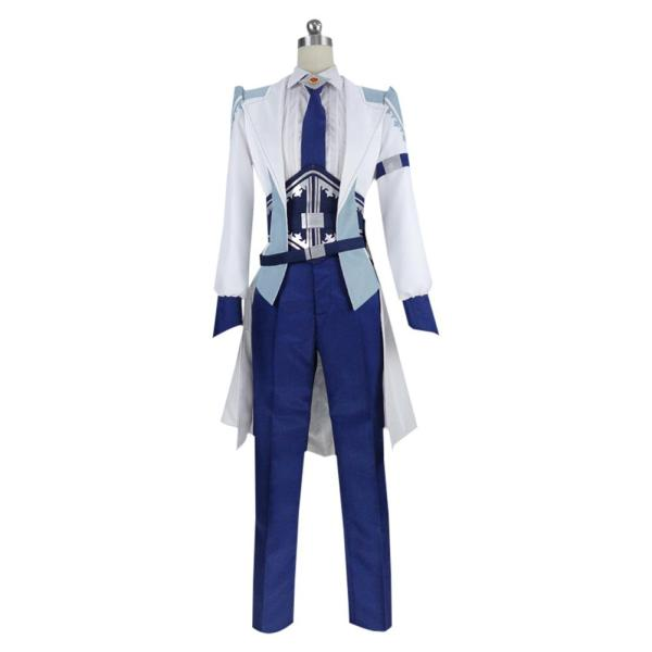 RWBY Winter Schnee Cosplay Costume Women Uniform Outfit Halloween Carnival Costume