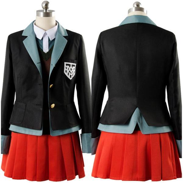 Danganronpa 3 Yumeno Himiko Outfit Dress Cosplay Costume