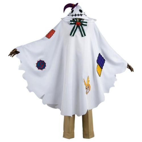 Boku no Hero Academia My Hero Academia Izuku Midoriya Halloween Cosplay Costume