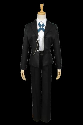 Danganronpa Byakuya Togami Cosplay Costume