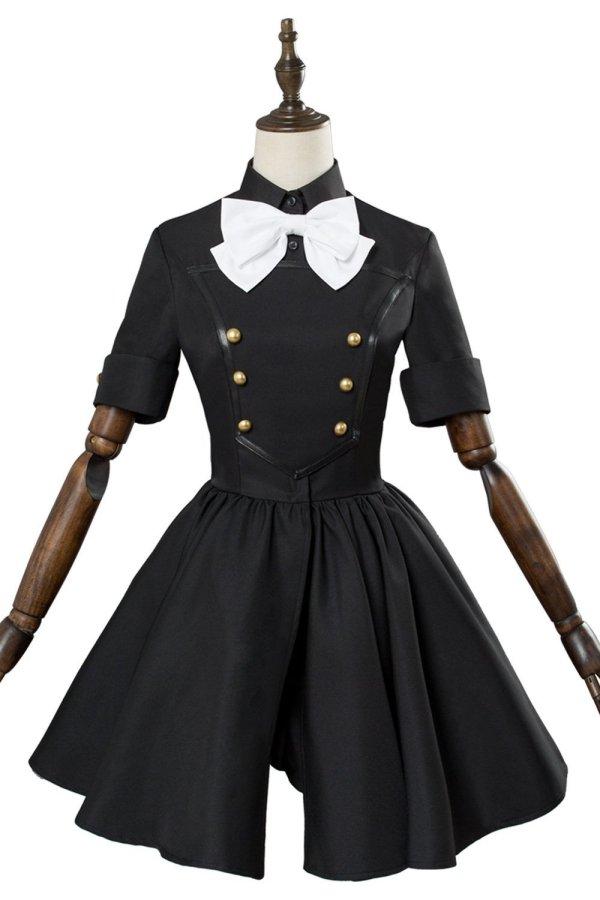 Fate Apocrypha Epilogue Event Astolfo Dress Cosplay Costume