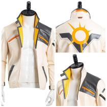 Valorant Jacket Only Phoenix Game Cosplay Costume