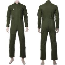 Top Gun Maverick Aviatrix Skin Outfit Cosplay Costume