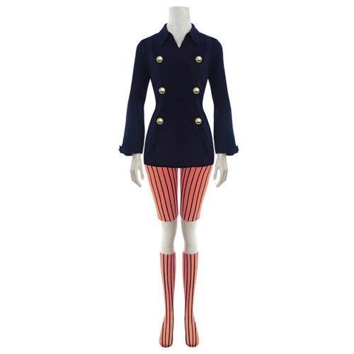 Hunter x Hunter Cat Girl Outfit Neferpitou Halloween Carnival Suit Cosplay Costume